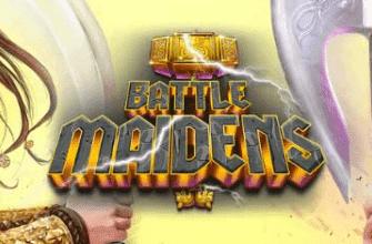 Battle Maidens